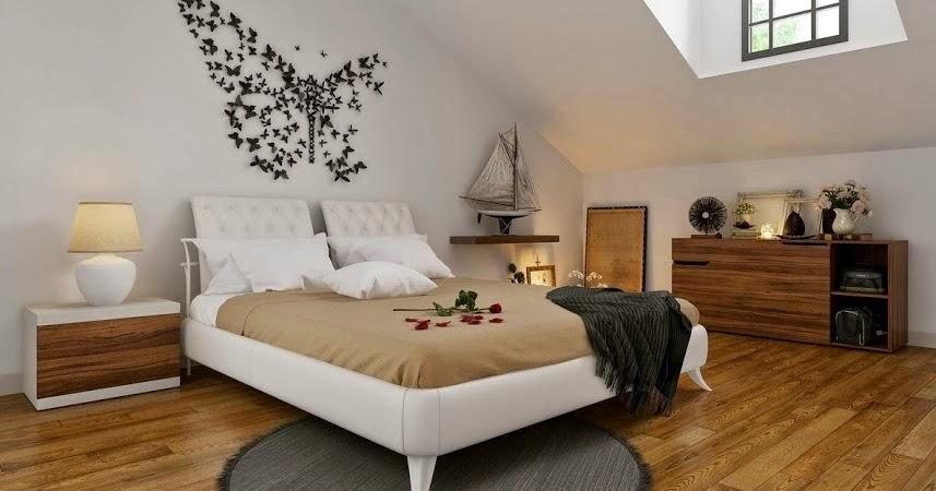 interior kamar tidur anak perempuan remaja