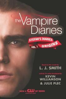 Download Livro Diários de Stefan Origens Vol.1 (L. J. Smith)