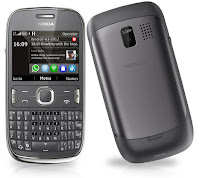 Nokia Asha 302 Manual & Download Asha 302 User Guide