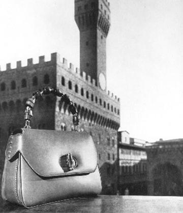 Bamboo Gucci Handbag2