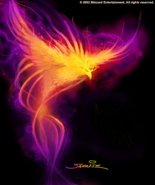 the passion spill phoenix