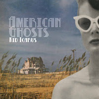 Kid Icarus - American Ghosts (2011, Big School) - a brief overview