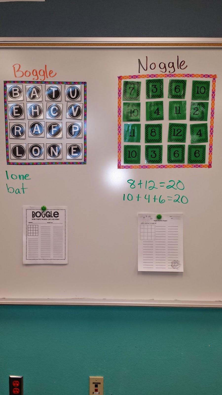 Classroom Game Ideas : I am what teach classroom games