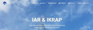 IAR - IKRAP ONLINE (SDPPI)