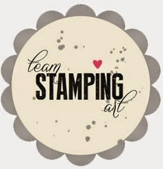 Team Stamping Art