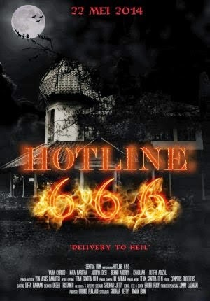 Hotline 666: Delivery to Hell