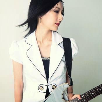 Artist Feature: Haruka