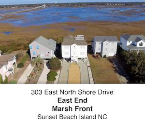 Marsh Front SBI