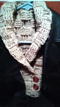 Handmade Knit And Crochet Items
