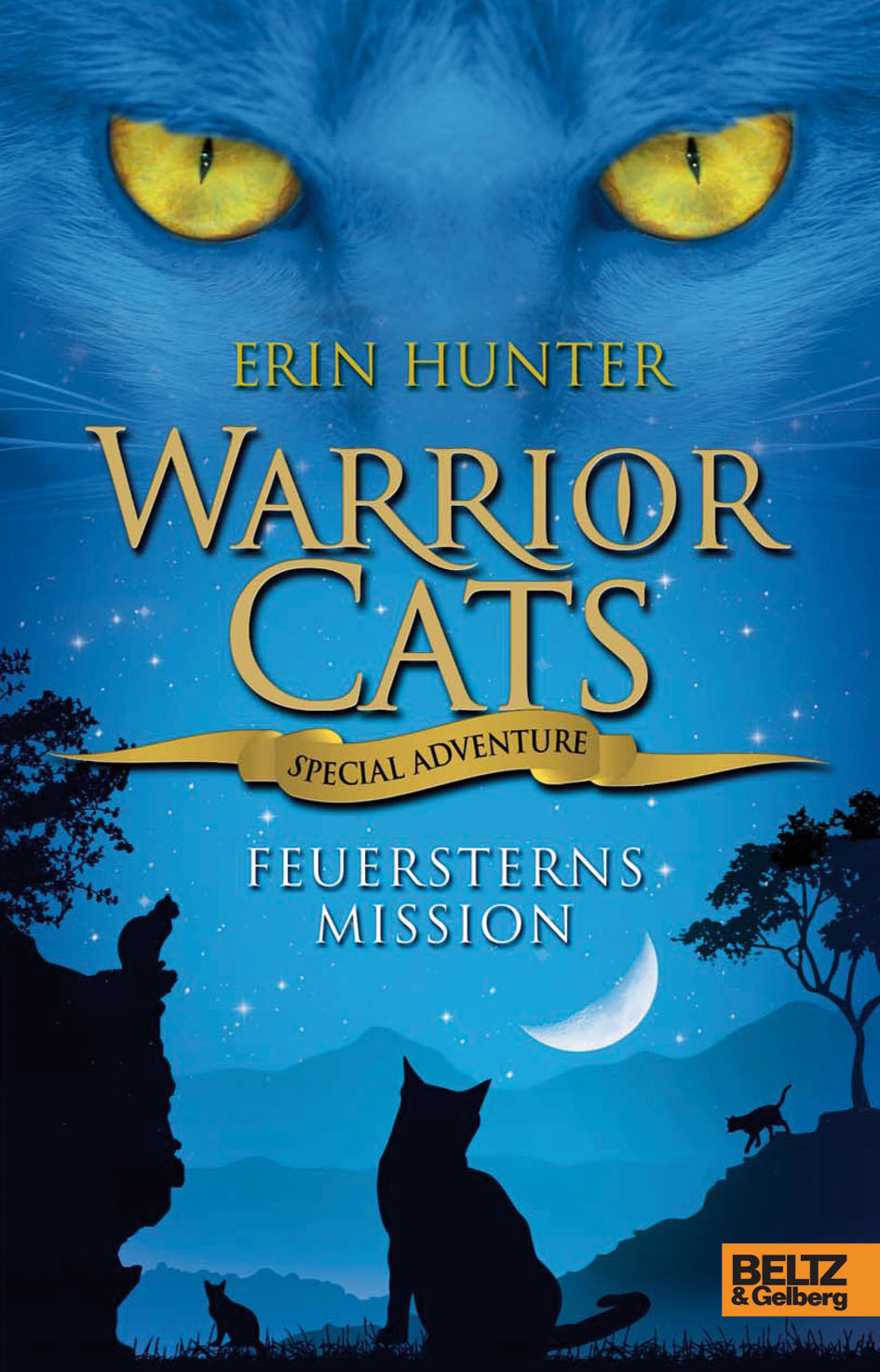 Warrior Cats Autor