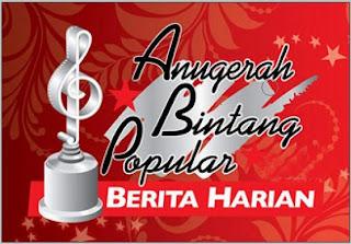Anugerah Bintang Popular Berita Harian 2011