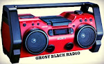 GHOST BLACK RADIO