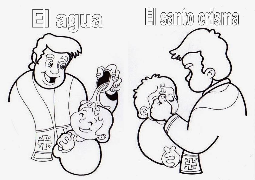 La Catequesis (El blog de Sandra): Recursos Catequesis el Sacramento ...