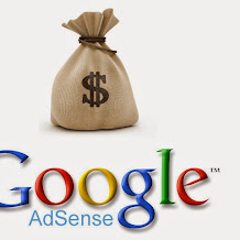 Daftar Google Adsense dari Youtube