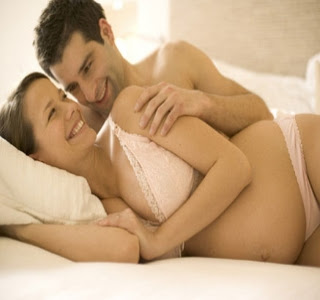 Sex positions during pregnancy with images important
