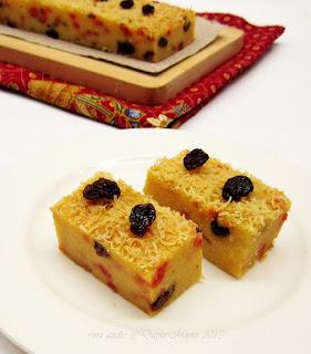 Cara Membuat Bolu Kukus Lembut Dari Roti Tawar