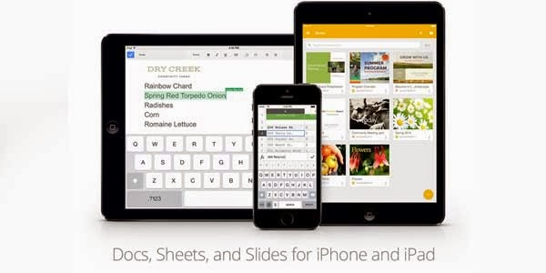 Download Google Slides Untuk iOS di AppStore Gratis
