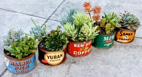 ideas creativas con las que se puede reciclar cuidar el planeta y decorar tu casa