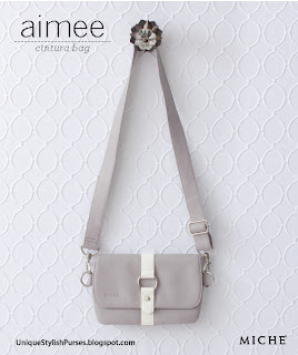 Miche's Aimee New Cintura Hip Bag