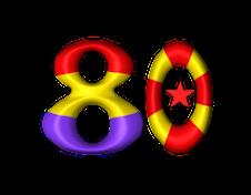 80 ANIVERSARI II REPÚBLICA