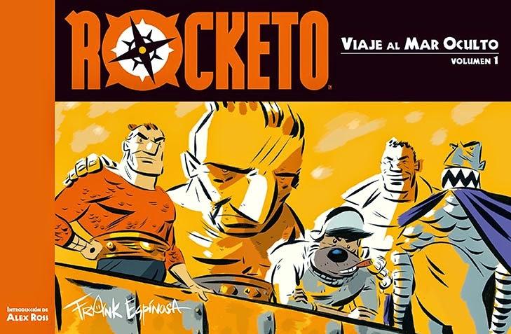 Rocketo Aleta Ediciones