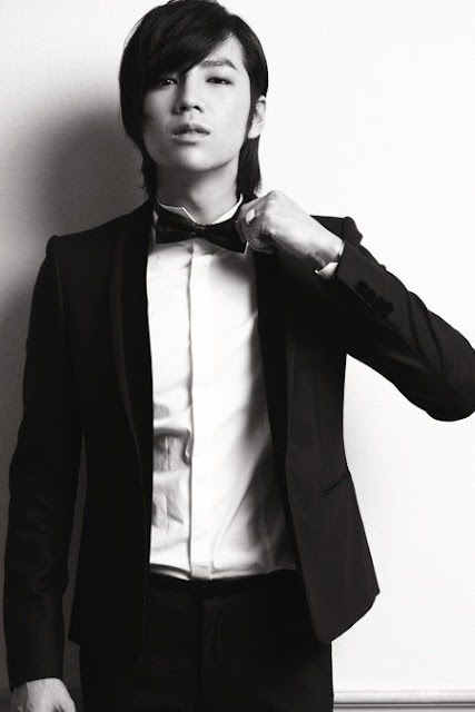 Jang Geun Suk Photo
