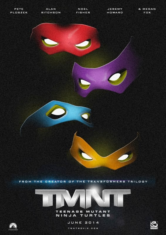 Ninja Turtles films streaming