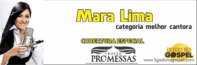 Mara Lima Troféu Promessas 2013