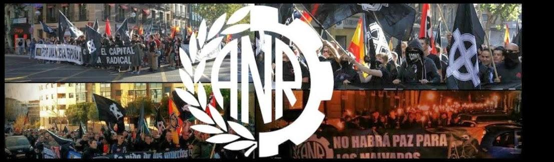 Acción Nacional Revolucionaria