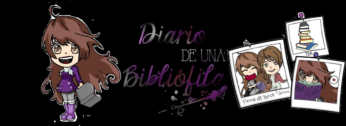 Diario de una Bibliófila