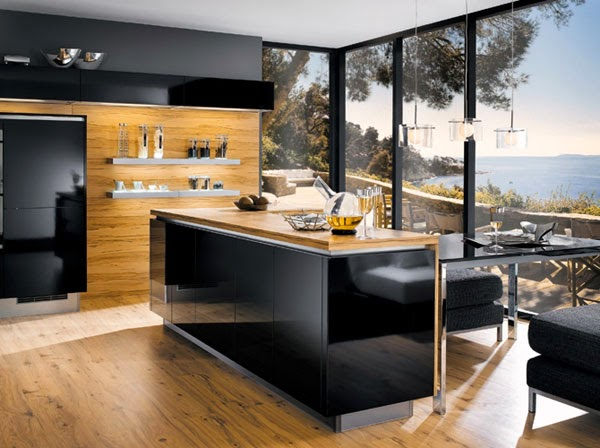 Kitchen Islands Designs Ideas