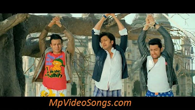 Grand Masti Uncensored (Theatrical Trailer) HD mp4 , 3gp video download free