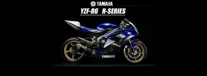 Une jolie photo de couverture facebook yamaha