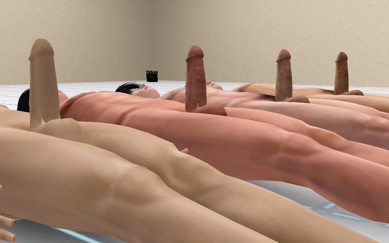 Sexual simulations for penis