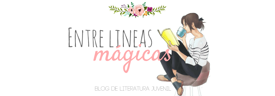 Entre lineas mágicas ♥