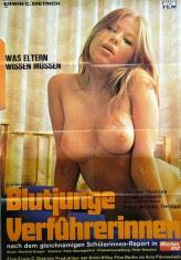 Blutjunge Verführerinnen (1971)