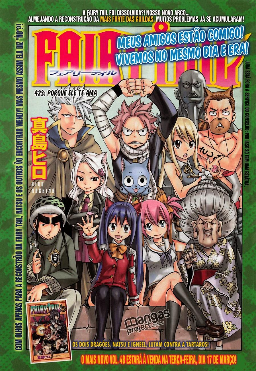 Fairy Tail Mangá 422 online, Mangá Fairy Tail 422 Online, Fairy Capítulo 422 Online, Todos os Mangás, ler, em, português, traduzido, legendados