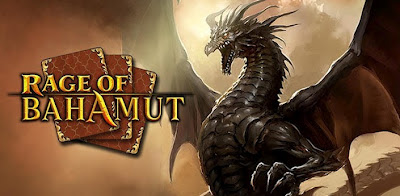 Rage of Bahamut Hack Tool
