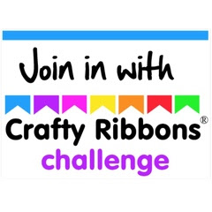 Top 3 Crafty Ribbons Challenge
