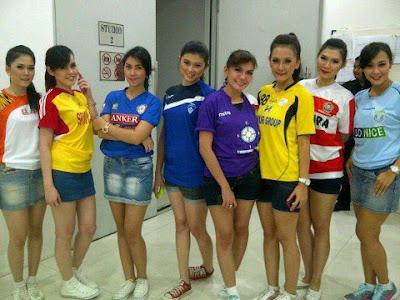 Jersey Klub ISL 2013-2014