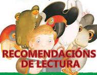 RECOMENDACIÓNS DE LECTURA