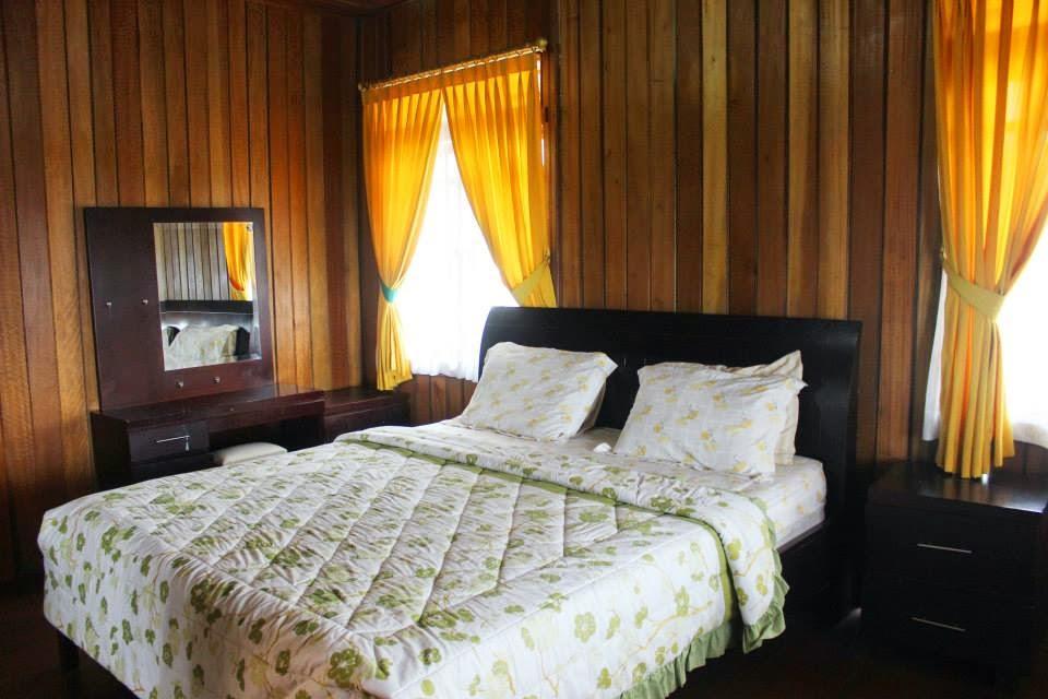 Tempat Outbound Puncak, Khansa Resort Mountain View