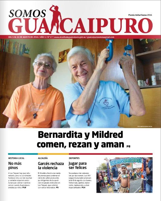 Somos Guaicaipuro 17