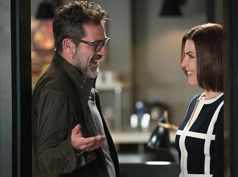 The Good Wife - Episode 7.14 - Monday - Promotional Photos