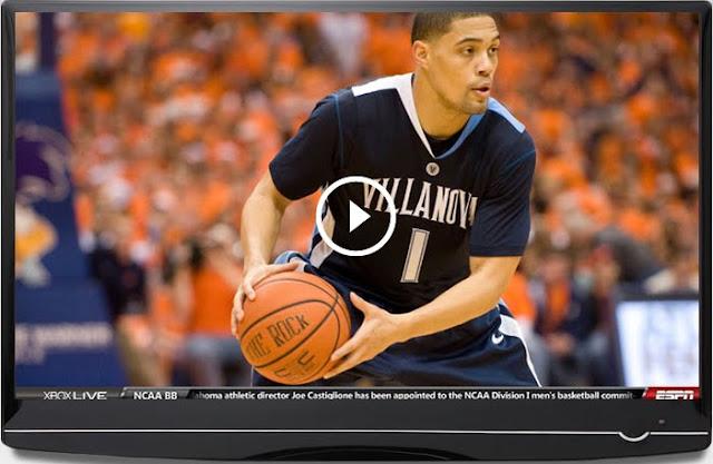ESPN on Xbox