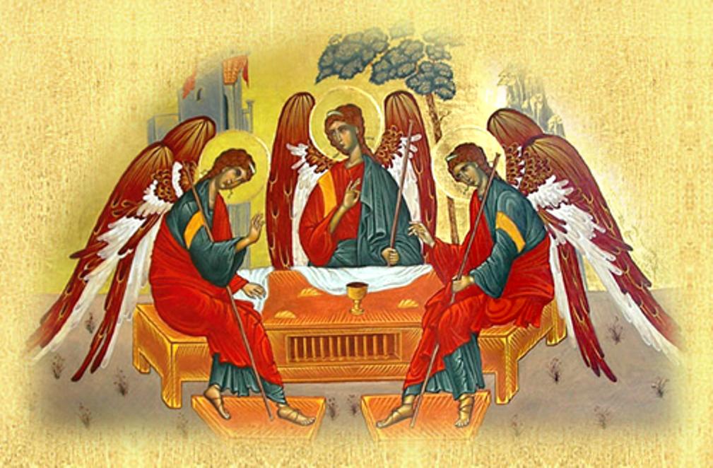 Αγία Τριάδα Πειραιώς
