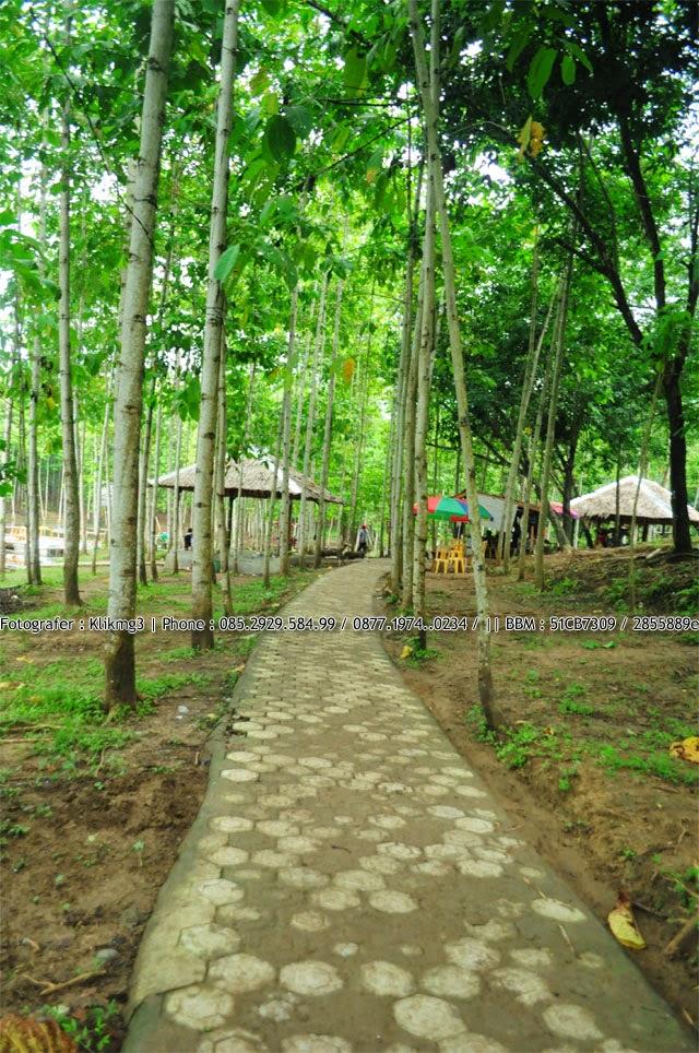 Judul Foto : Waduk Kubangkangkung Kawunganten , Banyumas Jawa Tengah  | Fotografer : Wisnu Darmawan ( Klikmg3 )