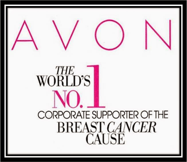 Avon's Kiss Goodbye to Breast Cancer