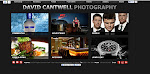 David Cantwell Photography Website