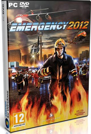 Emergency 2012 PC Full Español Reloaded Descargar